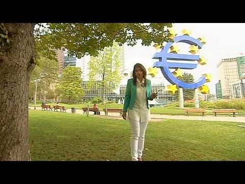 The ECB's helping hand - monetary policies explained