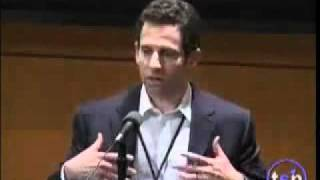 Sam Harris: Fearless Among Peers