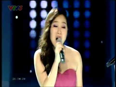 Giọng Hát Việt 2013 Tập 10 Trần Tuấn vs Nguyệt Anh