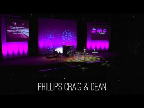 Phillips, Craig and Dean In Concert