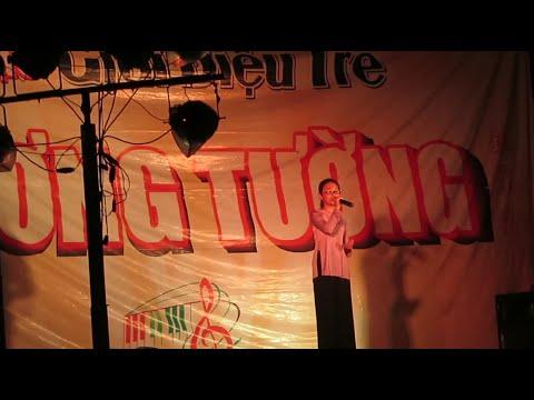 Phương Mỹ Chi Live In Quảng Ngãi 11/6/2015 - Áo Mới Cà Mau, Thua Một Người Dưng - Phương Mỹ Chi