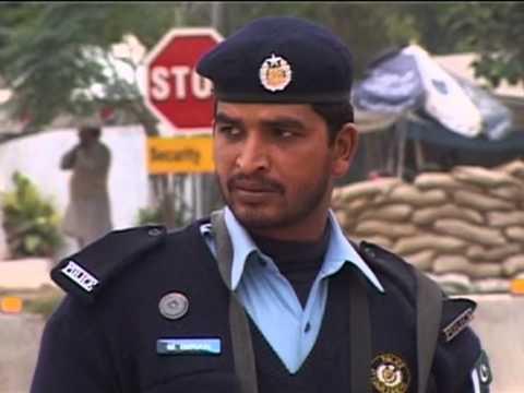 Pakistan se xu cuu tong thong Musharraf toi phan quoc