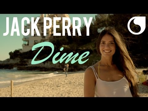 JACK PERRY  Dime