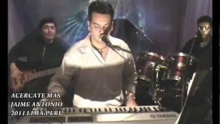 [Show de la Nueva Ola Peru Baladas Boleros ] Video