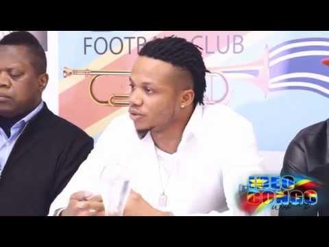 CONFÉRENCE DE PRESSE DU PRÉSIDENT ÉLU DE FC. JAZZ DE MONTRÉAL