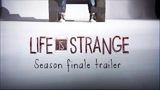 Life is Strange - Season Finale - Megjelenés Trailer
