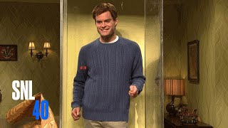 Bill Hader: The Future of Casual Entertainment