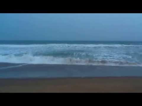 Sea beach Puri Odisha