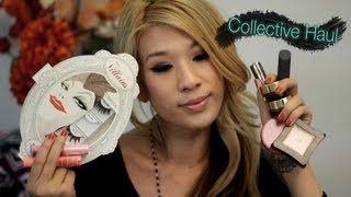 wendytung – Collective Haul Sephora ACW Drugstore Makeup