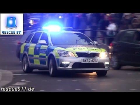 [London] ANPR Interceptor Metropolitan Police