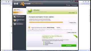 Descargar E Instalar Antivirus ,un Año Gratis