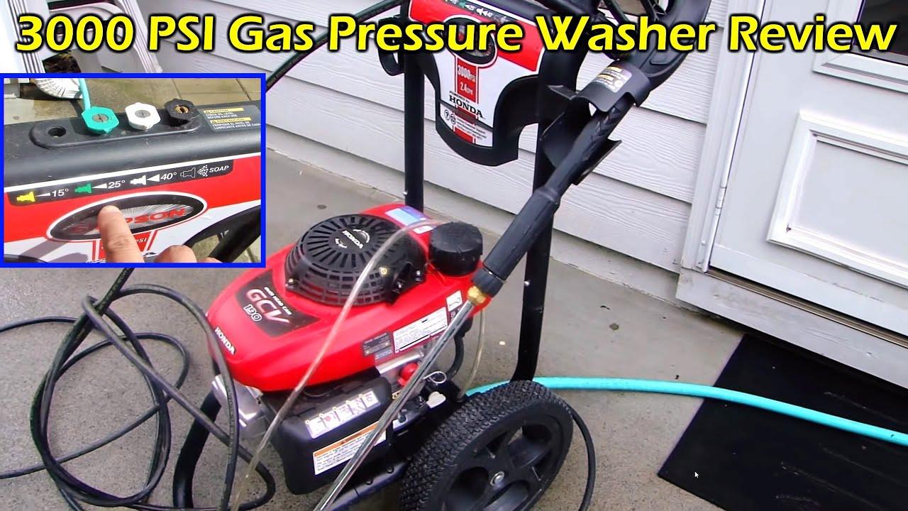power washers powerstroke power washer