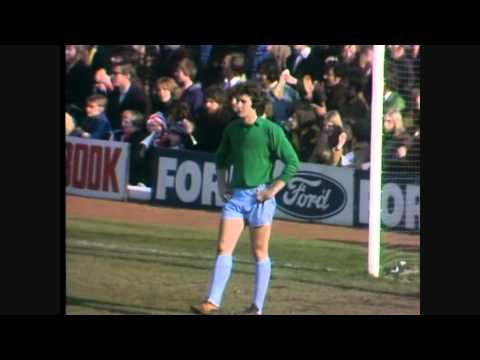 The Big Match: Arsenal 6-1 West Ham United (20th Mar. 1976)