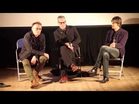 Winter Shuffle 2013: Sunshine Q&A with Danny Boyle, Mark Kermode and Brian Cox