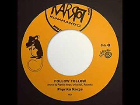Follow Follow (promomix)