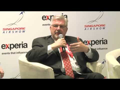 Singapore Airshow 2014 U.S. Business Forum: Aerospace Supply Chain Management