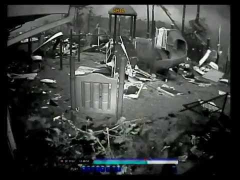 Security Camera Footage St. Luke United Methodist Church