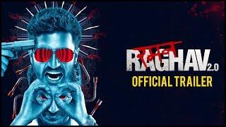 raman raghav 2.0 trailer, rr 2.0 trailer, Nawazuddin Siddiqui