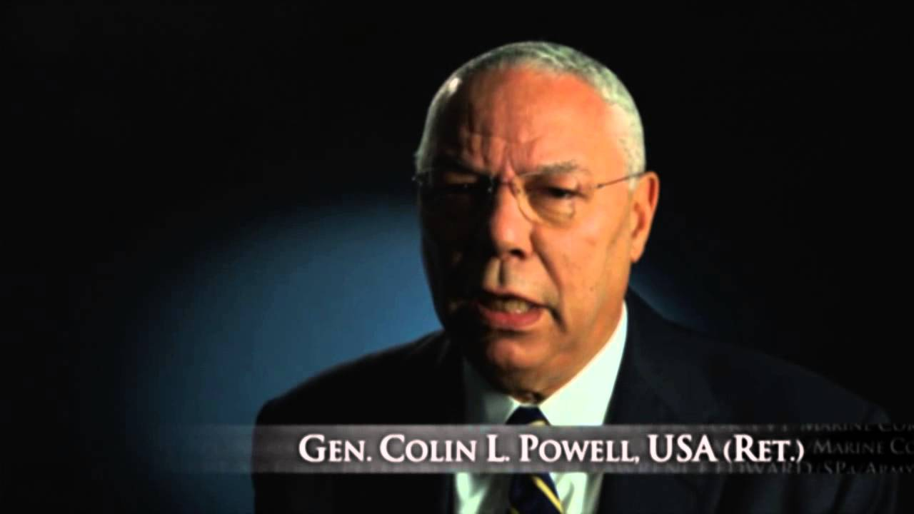 colin powell it worked for me pdf
