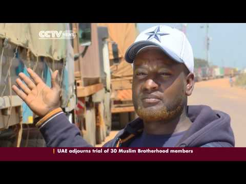 South Sudan violence; Traders stranded with goods in Uganda as border remains closed