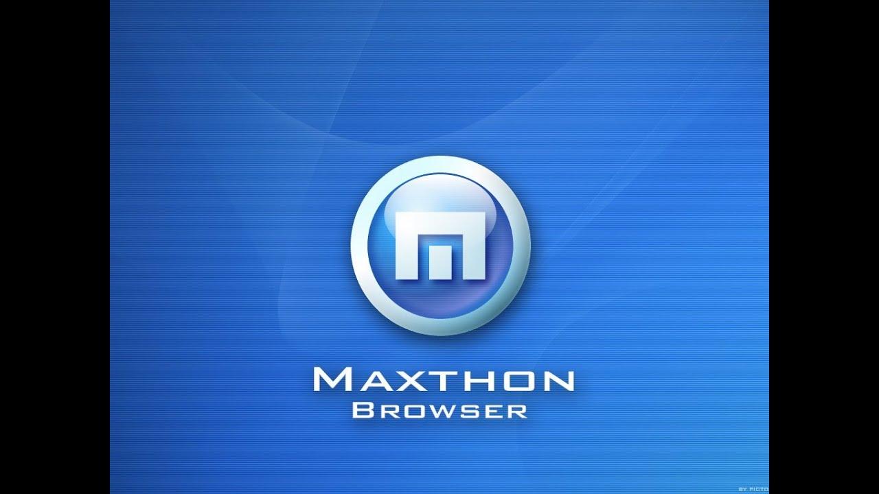 ����� Maxthon Cloud Browser 4.4.2.800 Beta ������ �� ����� ����