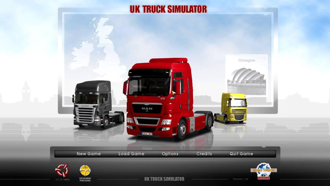 uk german truck simulator music youtube. Black Bedroom Furniture Sets. Home Design Ideas