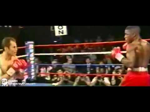 Floyd Mayweather's Top 5 Career Moments | GP & BehindTheGloves.com