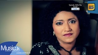 Sonali - Sanda Athi Ra Music Video