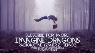 Imagine Dragons Radioactive (Instrumental Remix)