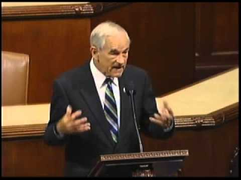 Floor Speech on Debt Ceiling July 19 2011