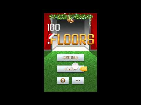 100 Floors Level 1 15 Christmas Special Seasons Tower Playlist