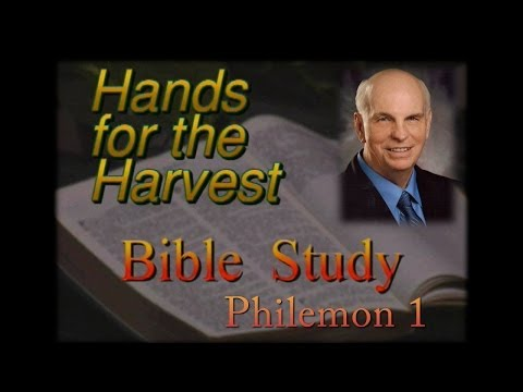 Philemon 1 to 25 - YouTube