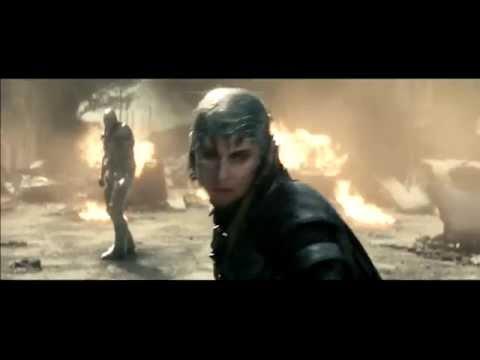 Man of Steel: Smallville Battle HD