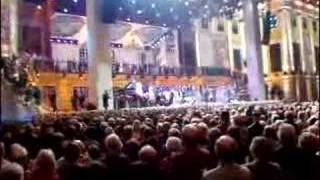 Andre Rieu Toronto Concert With 300 Pipers