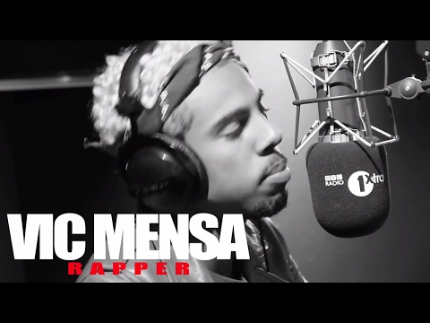 Vic Mensa – Fire In The Booth | Hip-hop, Uk Hip-hop, Rap
