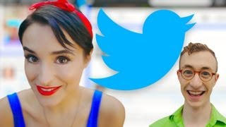 Twitter – The Musical
