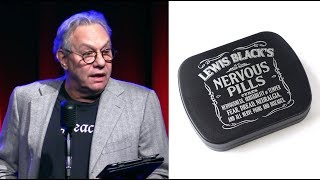 Customer Service | Lewis Black 3/7/18 Asheville NC