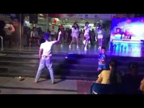 Điệu nhảy đẹp nhất thế giới