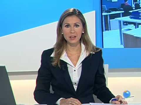 Popular TV Noticias Madrid - 20/11/2008