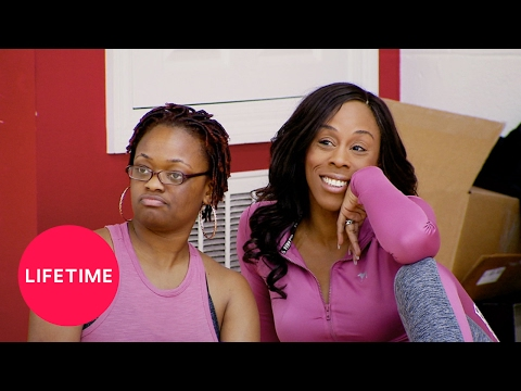 Bring It!: Fishbowl Freestyle Auditions (Season 4, Episode 5) | Lifetime
