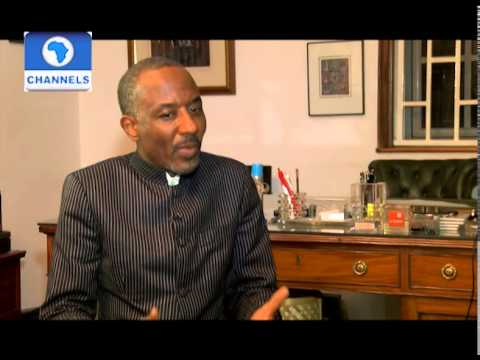 NO HOLDS BARRED: Sanusi Reveals The CBN 5-Year Story