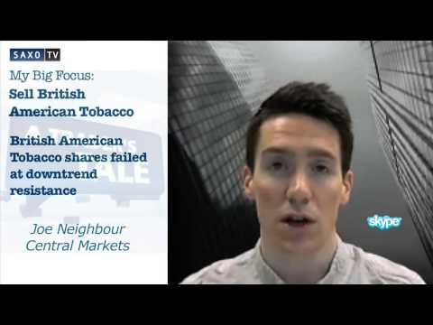 Neighbour: Why I'm selling British American Tobacco