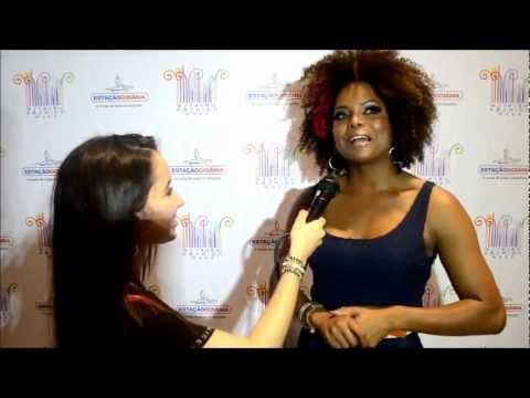 Entrevista com Adriana Bombom