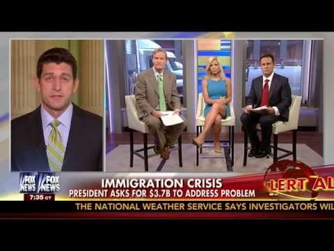 Paul Ryan provides insight into ongoing IRS probe