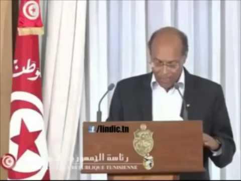 DJ COSTA rap tunisien  chanson 3am Moncef Marzouki