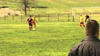Rezumat FC Traian - Rapid Buzescu