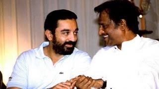 Kamal Praises Superstar Rajini spl video news