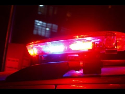 Sirenes de polícia