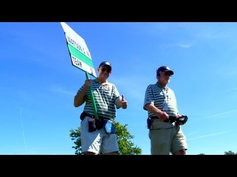 The PGA TOUR Volunteer Ambassador Program
