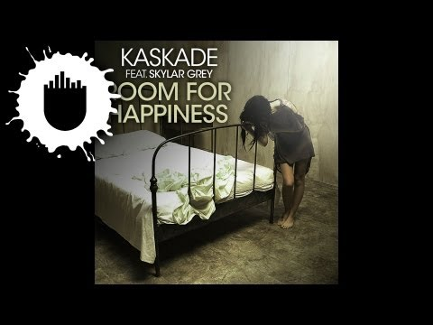 Kaskade feat. Skylar Grey - Room For Happiness (Above & Beyond Remix) (Cover Art)